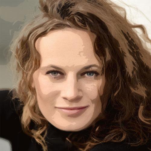 Johanna Mette Pollet