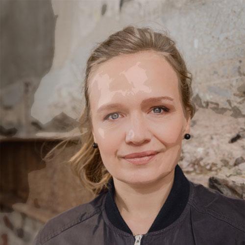 Isabell Korda