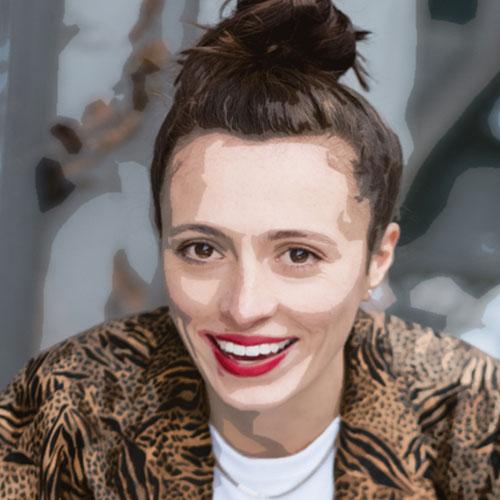 Carmen Yasemin Zehentmeier