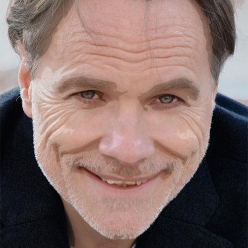 Dirk Waanders